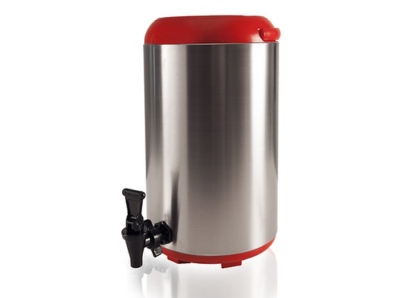 Stainless steal thermo bucket 12l