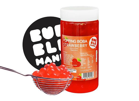 Popping boba Strawberry