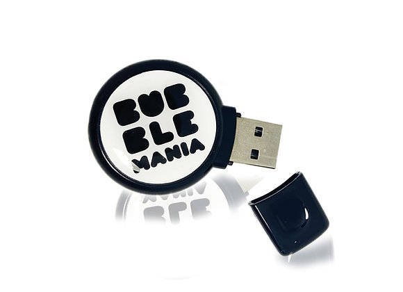 USB disk BubbleMania