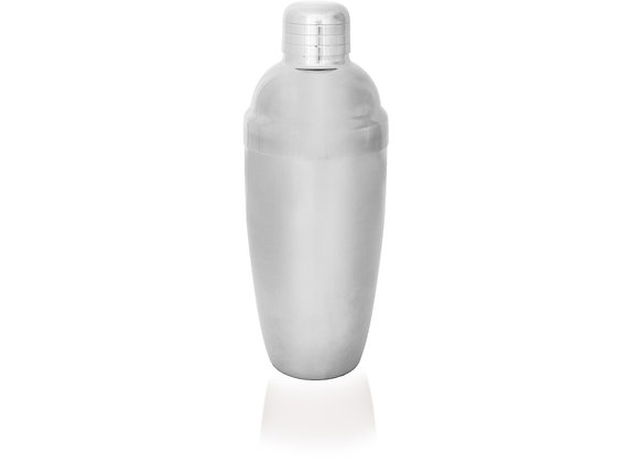 Stainless steal Shaker 0,7l