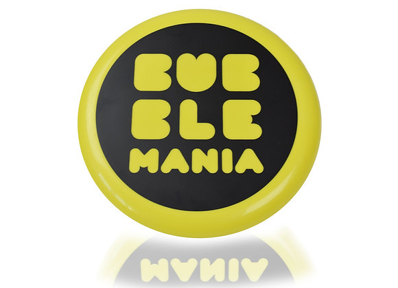 Frisbee BubbleMania