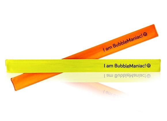 Neon bracelet BubbleMania
