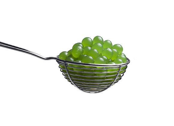 Pop boba kiwi