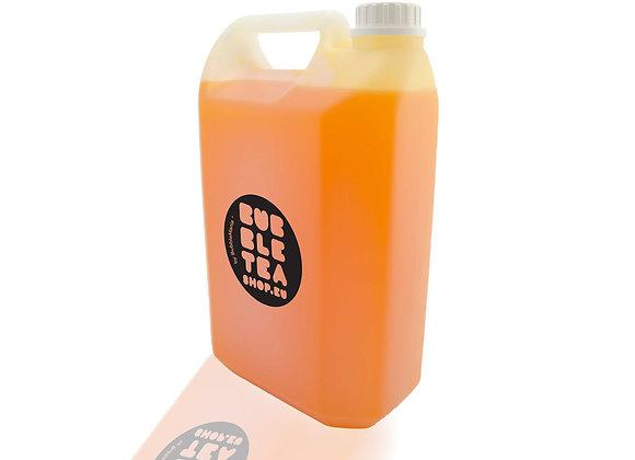 Sirup pomeranč