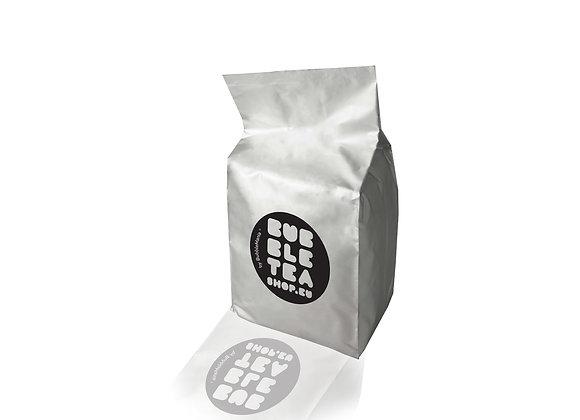 Black Oolong tea