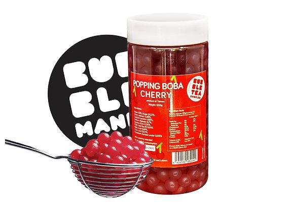 Popping boba Cherry