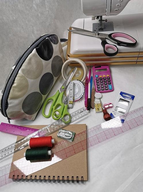 Professional Sewing Kit