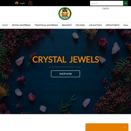 Kaptivating Krystals