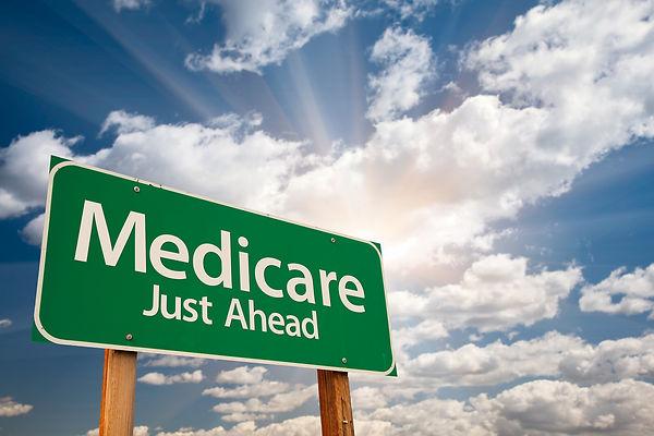 bigstock-Medicare-Green-Road-Sign-Over--