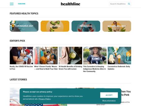 Top 25 Best Health and Wellness Websites of 2021