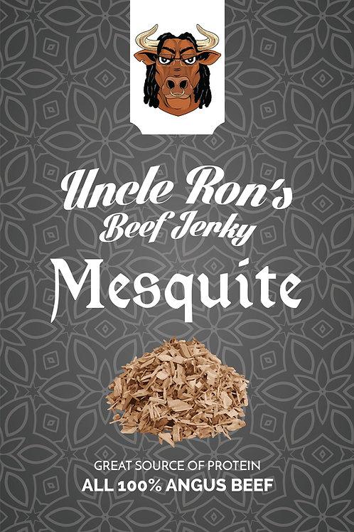 Mesquite Flavored Beef Jerky