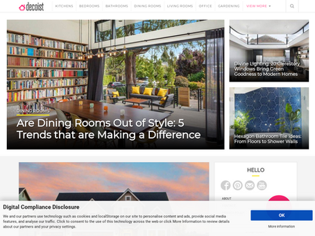 Top 20 Architecture Websites Examples For Inspiration 2022