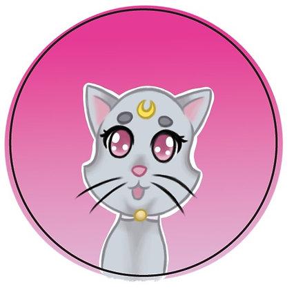 Sailor Moon, Diana