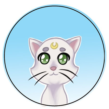 Sailor Moon, Artemis