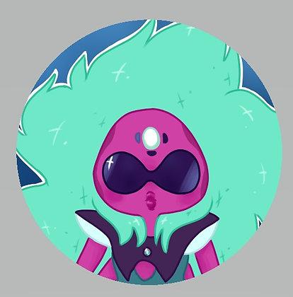 Steven Universe, Alexandrite
