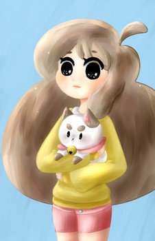 Bee and Puppycat Bundle