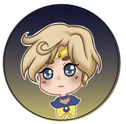 Sailor Moon, Sailor Uranus