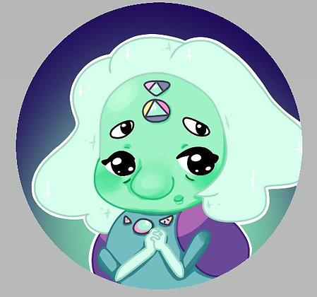 Steven Universe, Fluorite