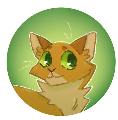 Warrior Cats, Firestar