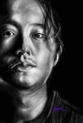 The Walking Dead, Glenn Rhee (A3)