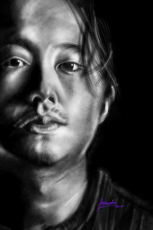 The Walking Dead, Glenn Rhee (A3)
