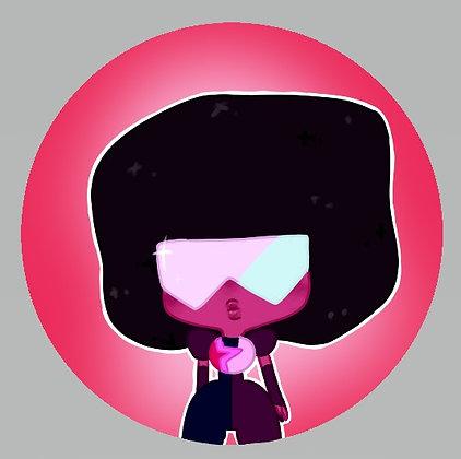 Steven Universe, Garnet