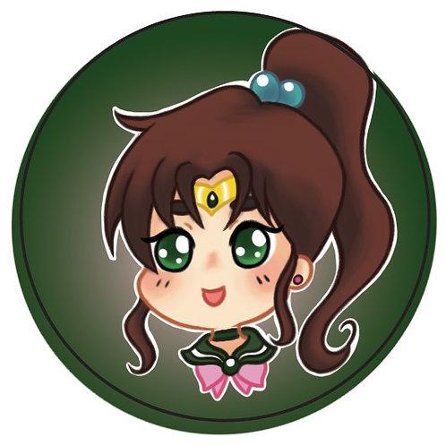 Sailor Moon, Sailor Jupiter
