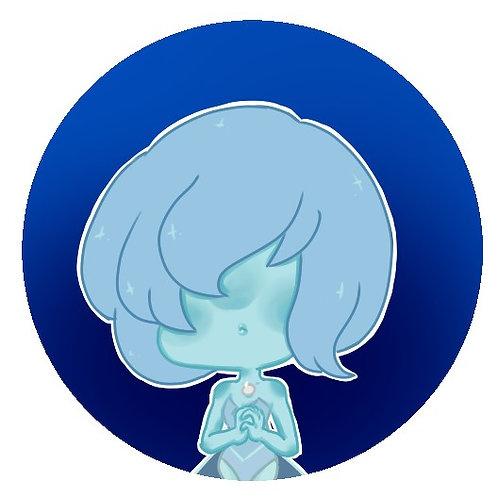 Steven Universe, Blue Pearl