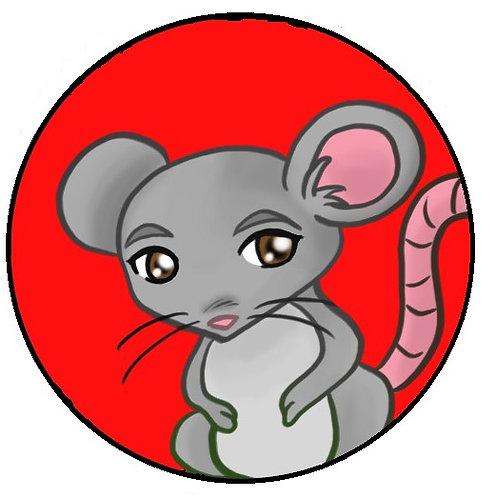 Chinese Zodiac, Rat