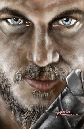 Vikings, Ragnar Lothbrok (A3)