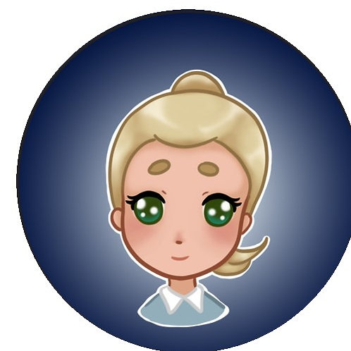 Riverdale, Betty Cooper