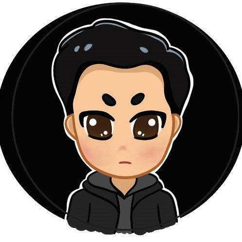 Umbrella Academy, Number 6-Ben Hargreeves