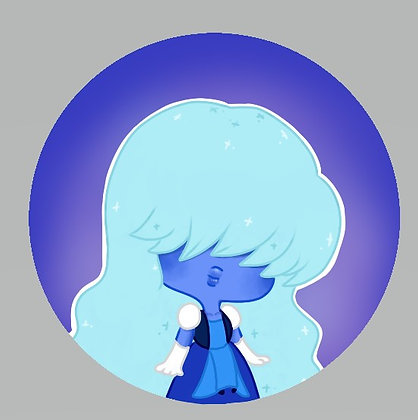 Steven Universe, Sapphire