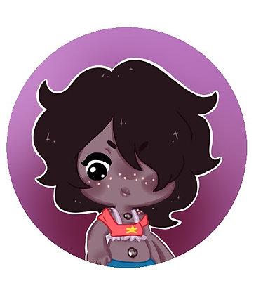 Steven Universe, Smoky Quartz