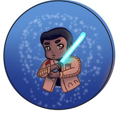 Star Wars, Finn