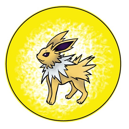 Pokemon, Jolteon