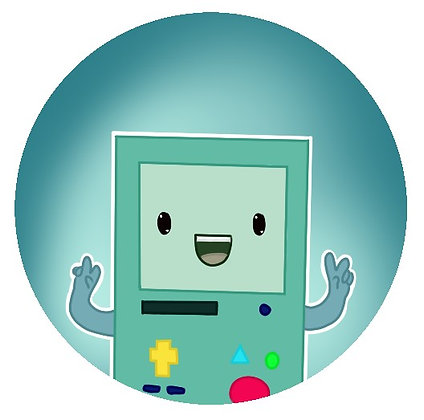 Adventure Time, BMO