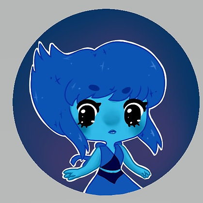 Steven Universe, Lapis