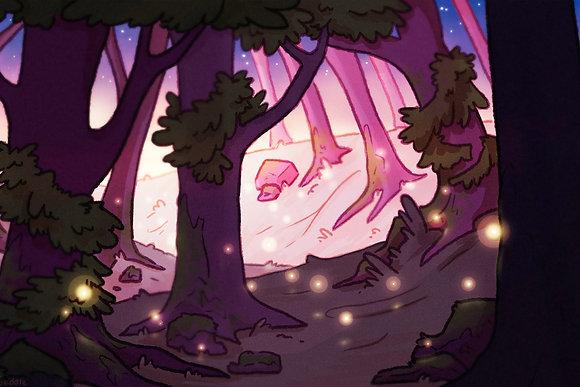 Twilight (A6)