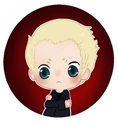 Buffy the Vampire Slayer, Spike