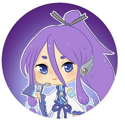 Vocaloid, Gakupo