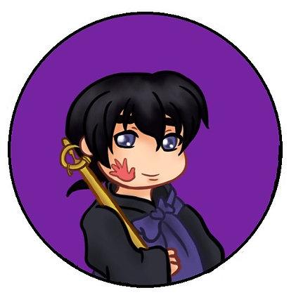 Inuyasha, Miroku