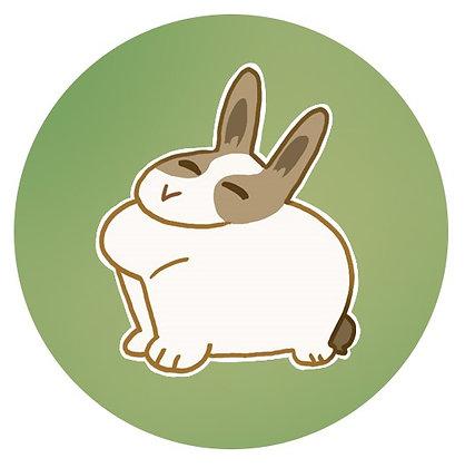 Original Art, Bunny