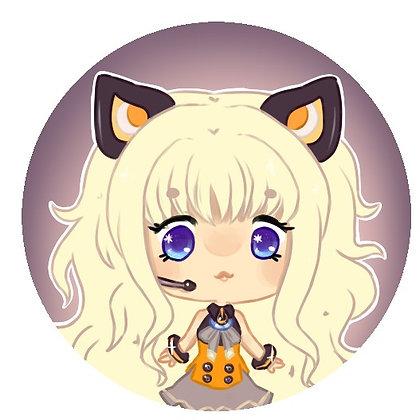 Vocaloid, SeeU
