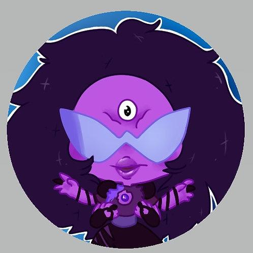 Steven Universe, Sugilite
