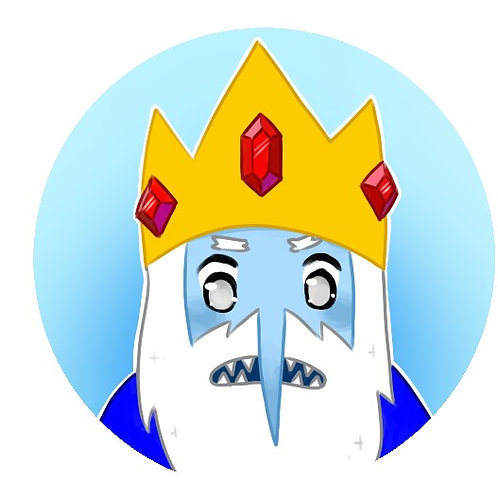 Adventure Time, Ice King