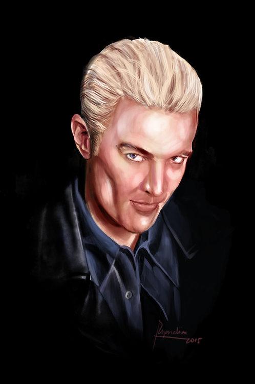 Buffy the Vampire Slayer, Spike (A3)