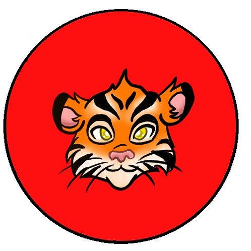 Chinese Zodiac, Tiger
