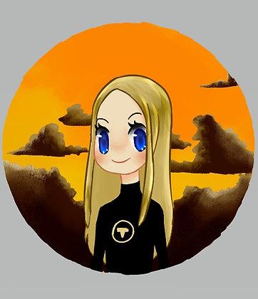 Teen Titans, Terra