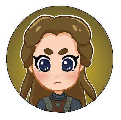 Game of Thrones, Yara Greyjoy